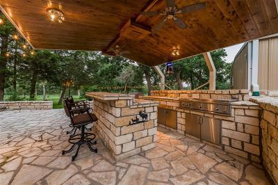 Colorado County Farm & Ranch For Sale: 1089 Briar Crest Drive