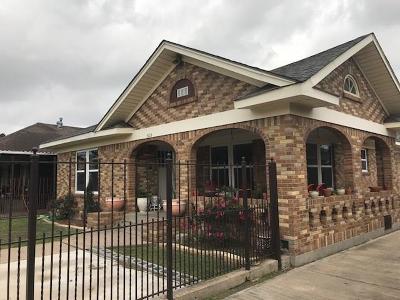 Houston Multi Family Home For Sale: 5113 Lindsay Street
