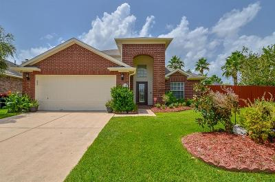 Cypress Single Family Home For Sale: 14307 Spring Marsh Court