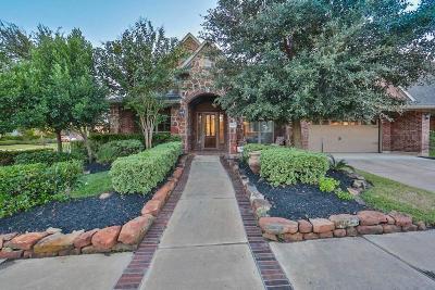Richmond Single Family Home For Sale: 24303 Bella Veneza Drive