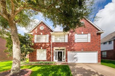 Missouri City Single Family Home For Sale: 1214 Bluestone Drive