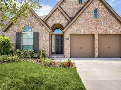 Pearland Single Family Home For Sale: 14010 Mountain Sage Court