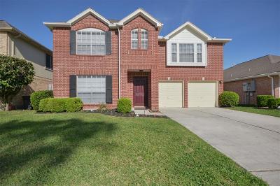 Kingwood Single Family Home For Sale: 26907 Regency Pines Drive