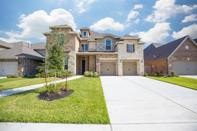 Porter Single Family Home For Sale: 3319 Dovetail Hollow Lane