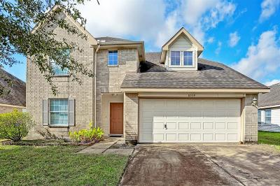 Cypress Single Family Home For Sale: 8519 Windy Thicket Lane