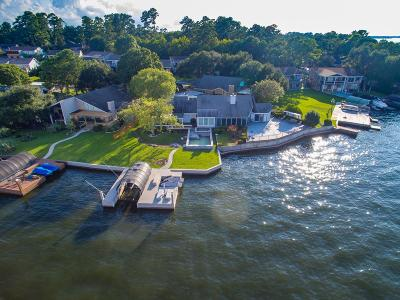 Conroe Condo/Townhouse For Sale: 35 Lakeview Vlg