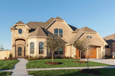 Fulbrook On Fulshear Creek Single Family Home For Sale: 30910 Shady Oak Drive