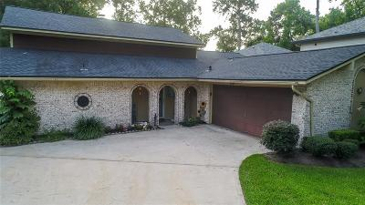 Crosby TX Single Family Home For Sale: $349,900