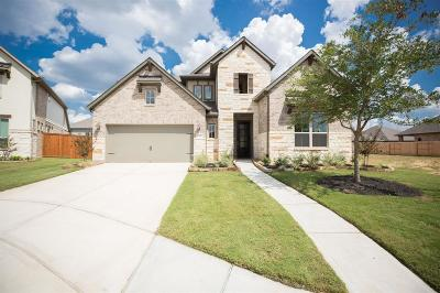 Cypress TX Single Family Home For Sale: $416,861