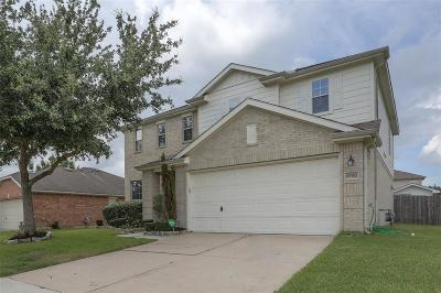Friendswood Single Family Home For Sale: 3750 Norwood Glen Lane