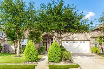 Sugar Land Single Family Home For Sale: 315 Callavance