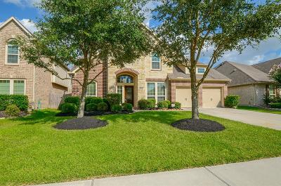 Cypress Single Family Home For Sale: 10506 Golden Hearth Lane