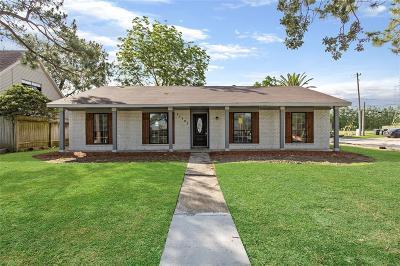 Houston Single Family Home For Sale: 11702 Sagedowne Lane