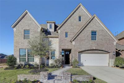 Cypress Single Family Home For Sale: 16710 Madison Midway