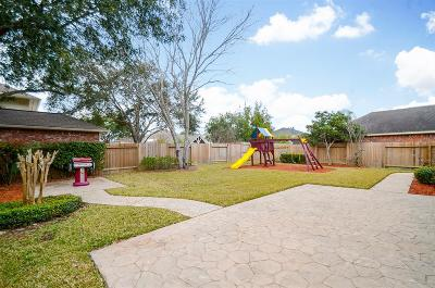 Cinco Ranch Single Family Home For Sale: 20914 Winlock Trace Drive