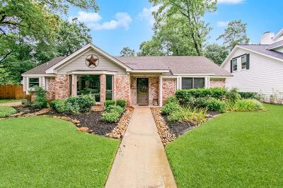 Conroe Single Family Home For Sale: 27249 Kane Lane
