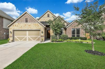 Tomball Single Family Home For Sale: 13018 Northwood Glen Lane