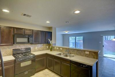 Tomball, Tomball North Rental For Rent: 16037 Sweetwater Fields