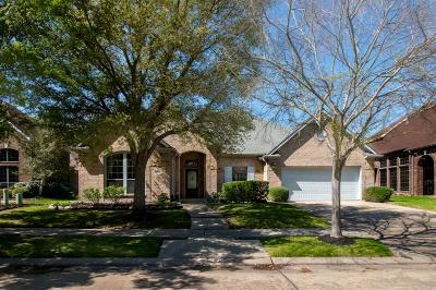 Katy Single Family Home For Sale: 23222 Sandsage Lane