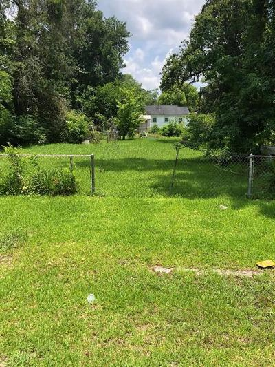 Single Family Home For Sale: 6811 Orville Street