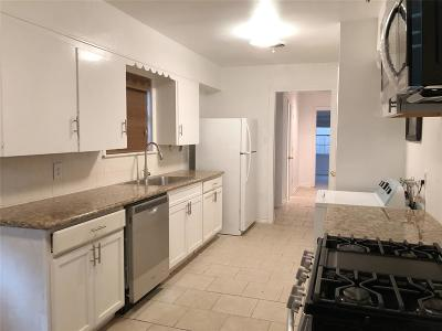Houston Single Family Home For Sale: 4019 Drummond Street