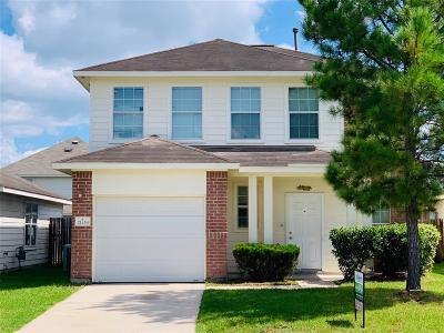 Humble Single Family Home For Sale: 21134 Kenswick Meadows Court