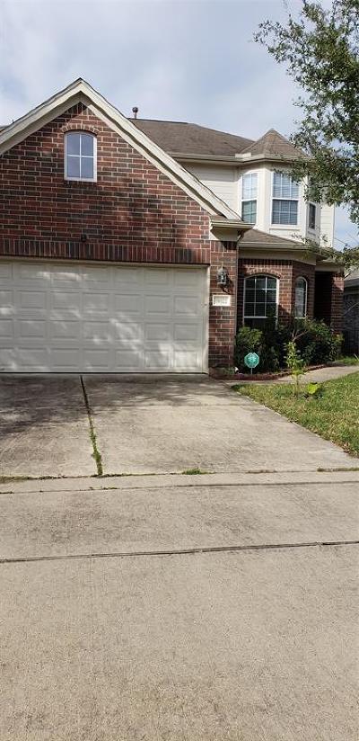 Houston Single Family Home For Sale: 19322 Juniper Vale Circle