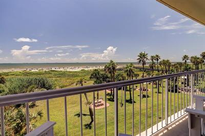 Mid/High-Rise For Sale: 1401 E Beach Drive #100