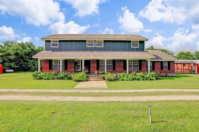 Santa Fe Single Family Home For Sale: 12035 4th Street