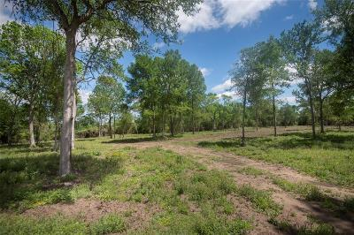 Washington County Country Home/Acreage For Sale: 00 Woodland Ranch Lane