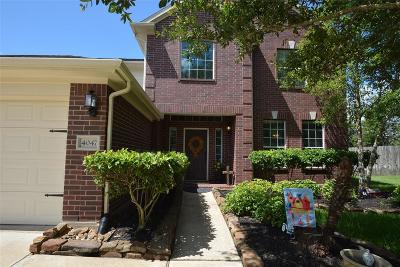 Sienna Plantation Single Family Home For Sale: 4047 Dell Lane