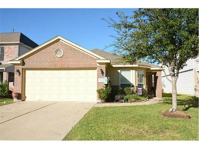 Houston Single Family Home For Sale: 3227 Apple Dale Drive