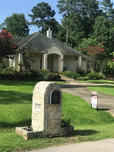 Magnolia Single Family Home For Sale: 37363 Masters Circle Circle