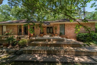 Friendswood Single Family Home For Sale: 907 Myrtlewood Drive