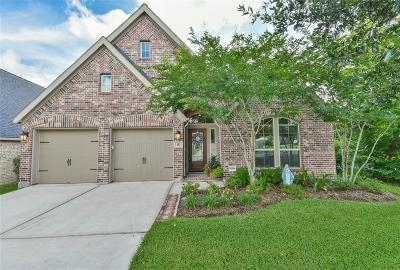 Single Family Home For Sale: 102 Pine Crest Circle