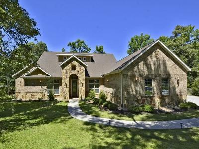 Magnolia Single Family Home For Sale: 40819 Pipestone Road