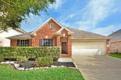 Cypress Single Family Home For Sale: 18211 Waverly Bend Lane