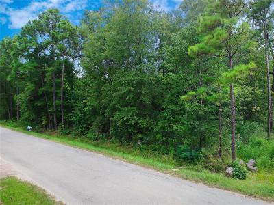 The Woodlands Residential Lots & Land For Sale: Lot 132 Lexington