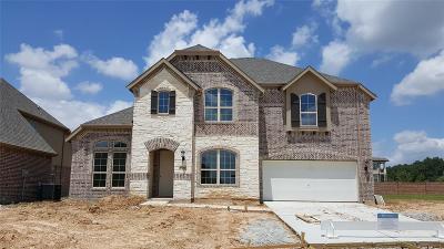 Spring Single Family Home For Sale: 21219 Bradford Grove Drive
