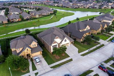 Richmond Single Family Home For Sale: 11518 Quarto Lane