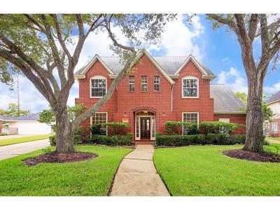 Sugar Land Single Family Home For Sale: 3006 Colony Crossing Drive