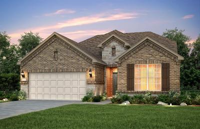 Spring TX Single Family Home For Sale: $318,540