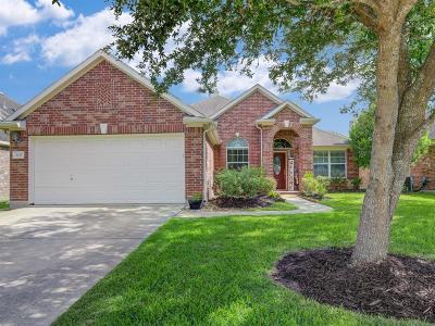 Deer Park Single Family Home For Sale: 2117 Sugar Hill Drive