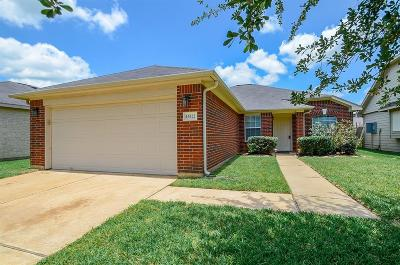 Cypress Single Family Home For Sale: 15522 Forest Creek Farms Drive