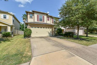 Cypress Single Family Home For Sale: 16314 Kendons Way Lane