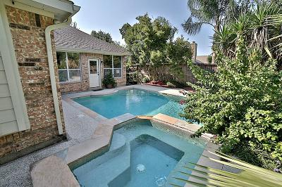 Katy Single Family Home For Sale: 1915 Cornerstone Place Drive