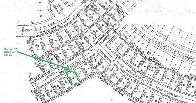 Montgomery Residential Lots & Land For Sale: 234 Hampton Glen
