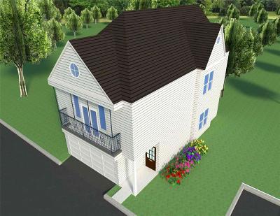 Houston Single Family Home For Sale: 610a Hawthorne Grove