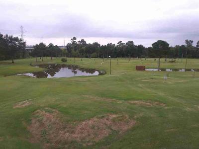 Humble Farm & Ranch For Sale: 2107 N Houston Avenue