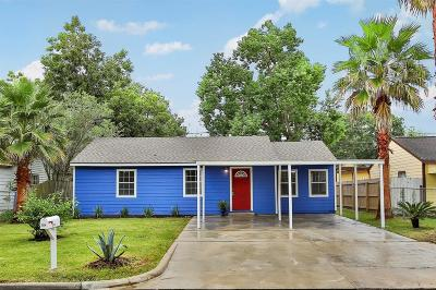 Pasadena Single Family Home For Sale: 3114 Fern Street